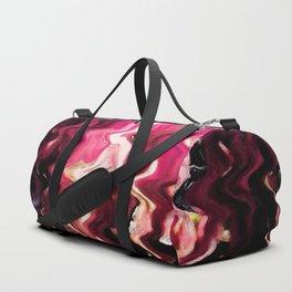 Wave Of Emotion Duffle Bag