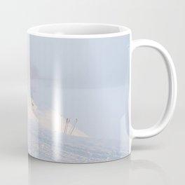 Snowy Stroll. Coffee Mug