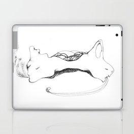 Disaster Relief Laptop & iPad Skin