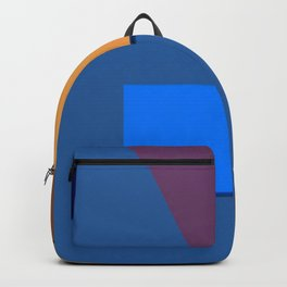 Visible Circumstance Backpack