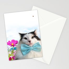 The Oreo Cat: Simply Summer Stationery Cards