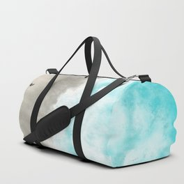 QUALITY TIME Duffle Bag