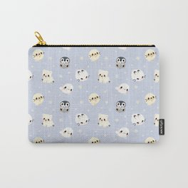 Arctic Babies Carry-All Pouch