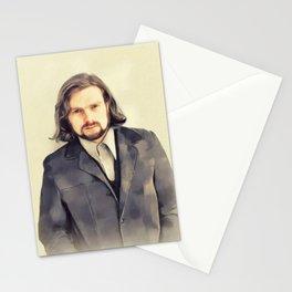 Van Morrison, Music Legend Stationery Cards