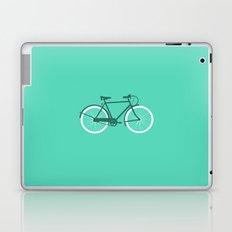 Bike II Laptop & iPad Skin