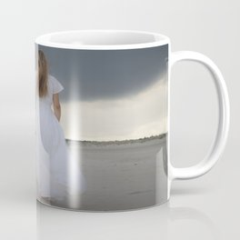 Waiting for the storm Coffee Mug