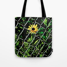 You Can't Help Her Tote Bag