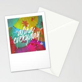 Aloha Everyday Stationery Cards