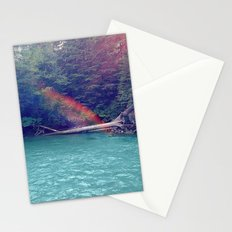 Sunshine Lagoon Stationery Cards