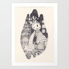 turbitus Art Print