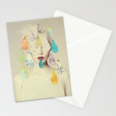 gannex Stationery Cards
