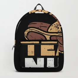 Team Nuts - Gift Backpack