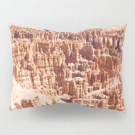 Bryce Canyon Pillow Sham