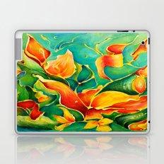 VARIATION III Laptop & iPad Skin