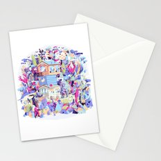 Shipwreck Stationery Cards