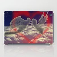 angels iPad Cases featuring angels by JanUFotO