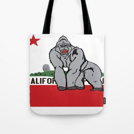 TAKING OVER CALI Tote Bag