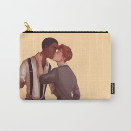 Wylan and Jesper Carry-All Pouch