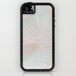 NATU II iPhone Case