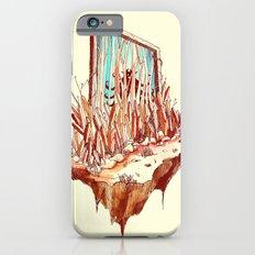 Hidden Gate iPhone 6s Slim Case