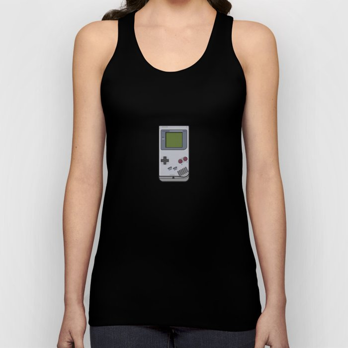 #44 Nintendo Gameboy Unisex Tank Top