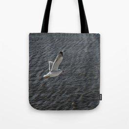 Seagull, bird,  Tote Bag