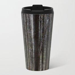 Springtime Woods Travel Mug