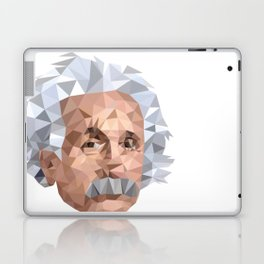Mentor me Einstein Laptop & iPad Skin