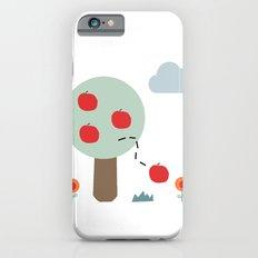 Apple Tree Slim Case iPhone 6s