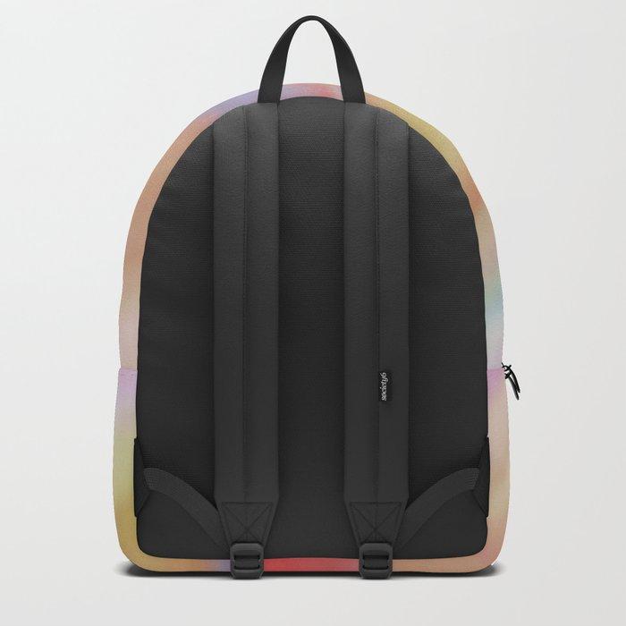 Watercolorful Flow Backpack