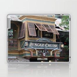 Jungle Cruise Laptop & iPad Skin