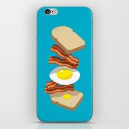 Bacon Sandwich iPhone Skin