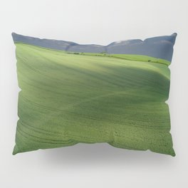 XP, Czech Republic Pillow Sham