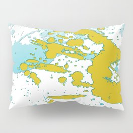 Embracing Passions Pillow Sham