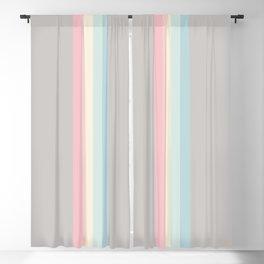 Elepaio Blackout Curtain