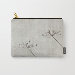 T W O Carry-All Pouch
