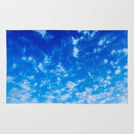Whispy Clouds Rug
