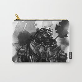 Forgive the insubordination Carry-All Pouch