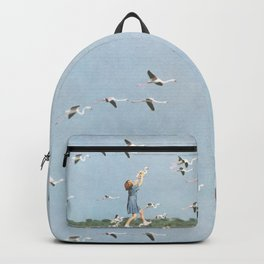 Taking Flight Backpack