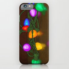 All Lit Up Slim Case iPhone 6s