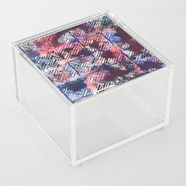 trap door Acrylic Box