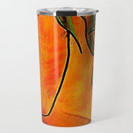 DELICIA Travel Mug