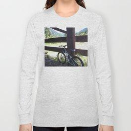 The View Beyond Long Sleeve T-shirt