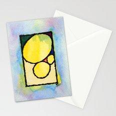 Pedras Stationery Cards