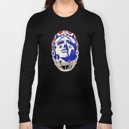 Richter - Mask Long Sleeve T-shirt