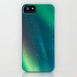 Starry, Starry Night iPhone Case