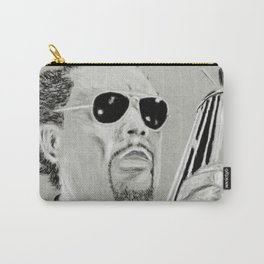 Charles Mingus Carry-All Pouch