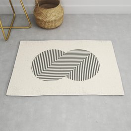 From here to infinity Rug