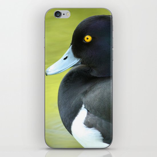 Duck iPhone & iPod Skin