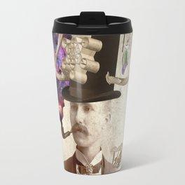 Odd Gent Travel Mug